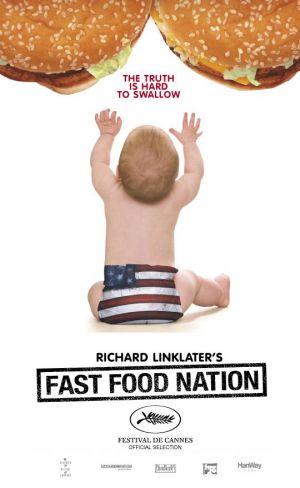 Fast Food Nation 540x879