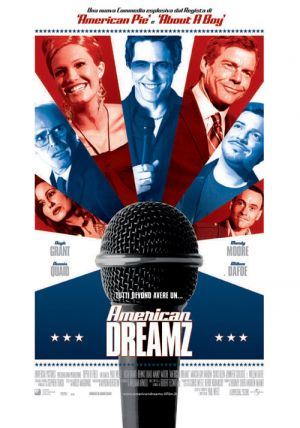 American Dreamz 500x714