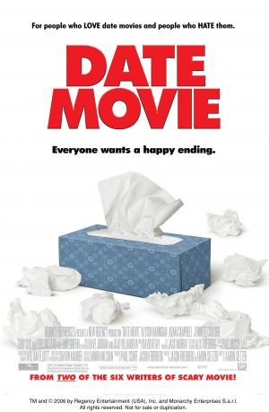 Date Movie 2531x3875