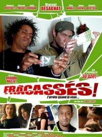 Fracassés poster