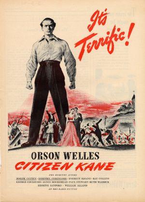 Citizen Kane 647x900