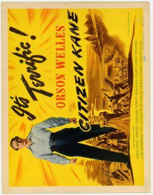 Citizen Kane 2373x3014