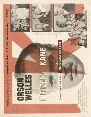 Citizen Kane 821x1050