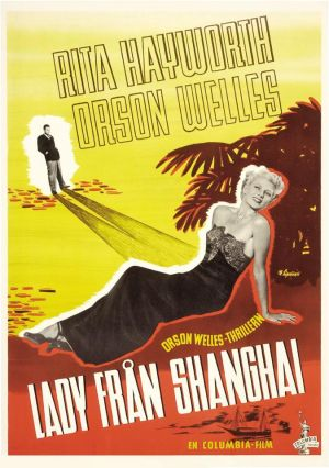 The Lady from Shanghai 675x958