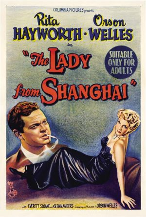 The Lady from Shanghai 675x998