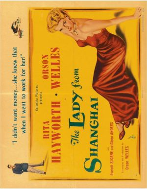The Lady from Shanghai 1214x1564