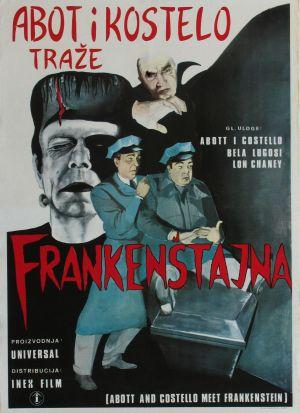 Bud Abbott Lou Costello Meet Frankenstein 1288x1775