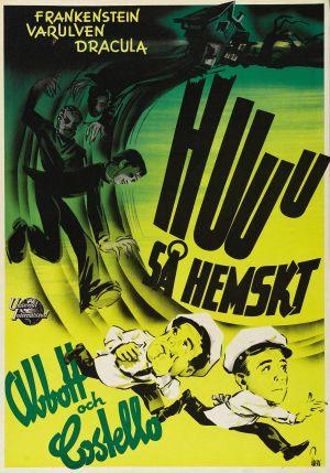 Bud Abbott Lou Costello Meet Frankenstein 2778x3975