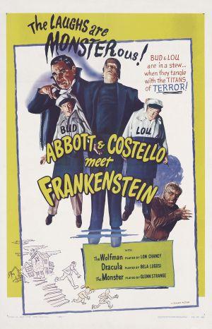 Bud Abbott Lou Costello Meet Frankenstein 1660x2578