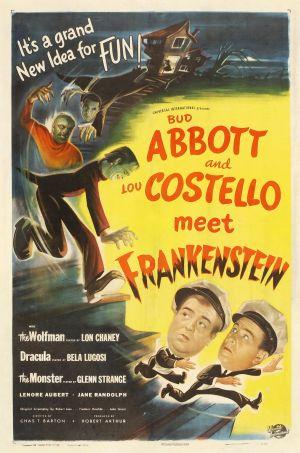 Bud Abbott Lou Costello Meet Frankenstein 1628x2460
