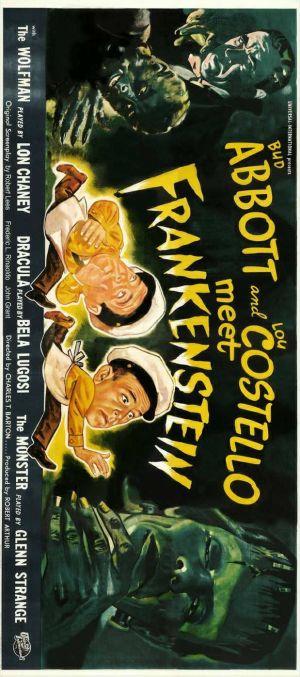Bud Abbott Lou Costello Meet Frankenstein 619x1396