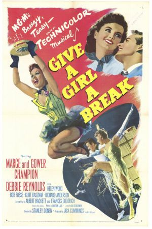 Give a Girl a Break 900x1350