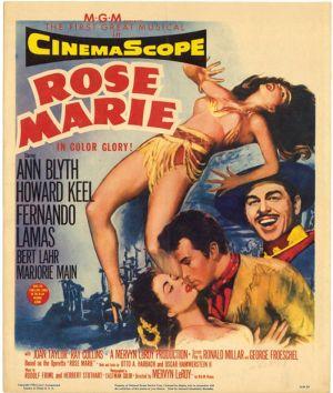 Rose Marie 700x826