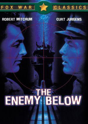 The Enemy Below 1200x1699