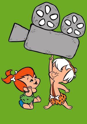The Flintstones 1200x1700