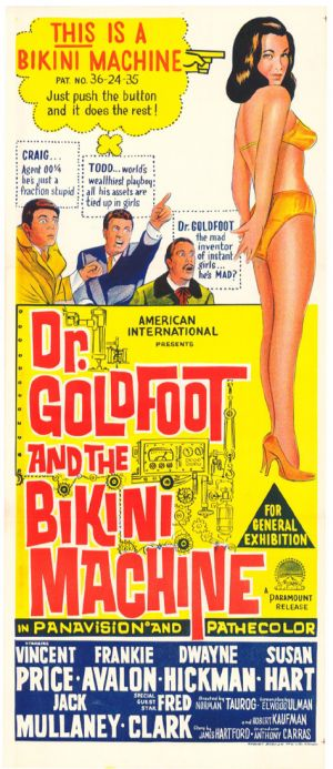 Dr. Goldfoot and the Bikini Machine 474x1095