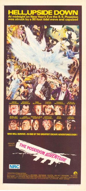 The Poseidon Adventure 486x1080