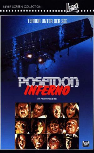 The Poseidon Adventure 689x1122