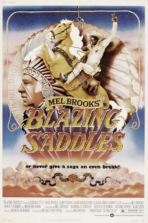 Blazing Saddles 2100x3156