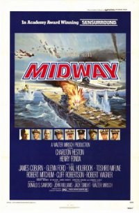 Battle of Midway poster