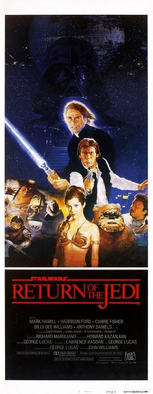 El retorno del Jedi 1400x3602