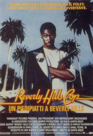 Beverly Hills Cop 500x729