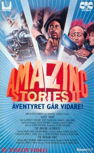 Amazing Stories 486x793