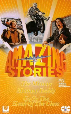 Amazing Stories 625x1000