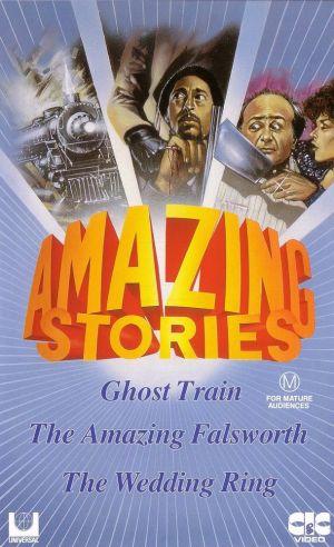 Amazing Stories 609x998