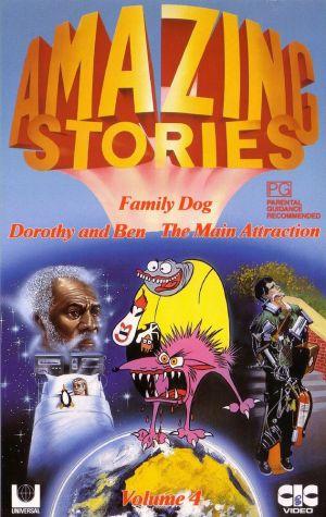 Amazing Stories 631x1000