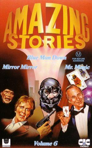 Amazing Stories 622x998