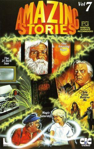 Amazing Stories 630x1000