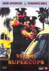 Miami Supercops Cover