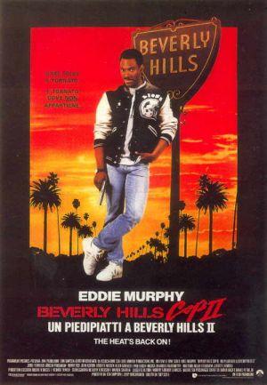 Beverly Hills Cop II 500x721