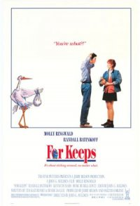 For Keeps? poster
