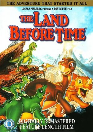 The Land Before Time 701x998