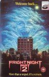 Fright Night II - Mein Nachbar, der Vampir poster