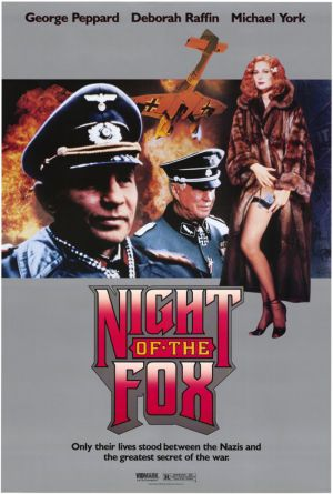 Night of the Fox 700x1038