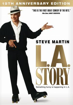 L.A. Story 2450x3500