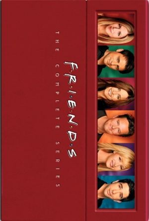 Friends 381x565