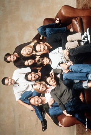 Party of Five 1400x2066
