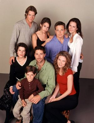Party of Five 400x524
