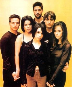Party of Five 495x599