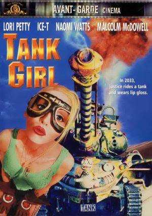 Tank Girl 707x1000