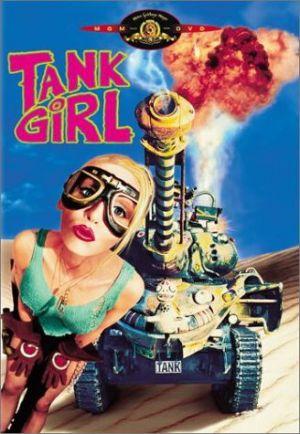 Tank Girl 328x475
