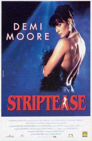 Striptease 500x760