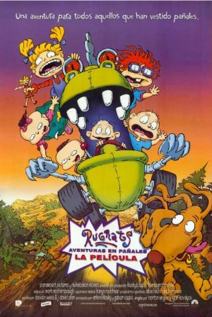 Rugrats - Der Film 515x768