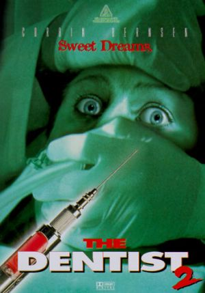 The Dentist 2 350x500