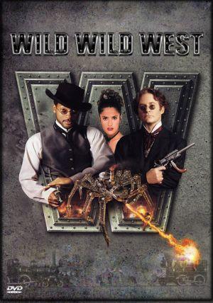 Wild Wild West 1590x2270