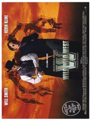 Wild Wild West 400x530